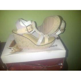 Tacones Casuales Hush Puppies
