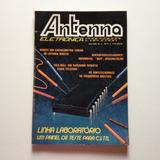 Revista Antenna Eletrônica Profissional Nº 04 Laboratório