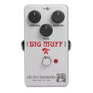 Pedal Ram's Head Big Muff Pi Fuzz Electro Harmonix