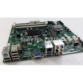 Combo Tarjeta Madre Ecs H77h2 Em+procesador I5