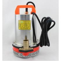 Bomba De Agua Solar Sumergibles 10mts 7800lph