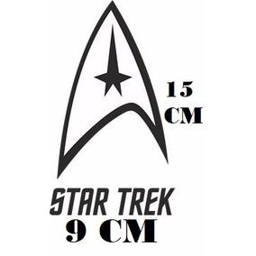 Star trek simbolo
