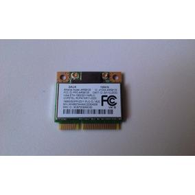 Placa Wi-fi Netbook Acer Aspire One Ao722-bz-893 Original