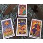 Lectura Tarot 1 Pregunta Respuesta Inmediata. Amuleto