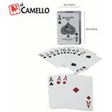 Naipe Poker Halcon