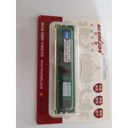 Memoria Ram 4 Gb Ddr3 1333 Mhz Con Normas Europeas Fab.