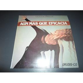 Camila Perisse - Gimnasia Jazz * Disco De Vinilo