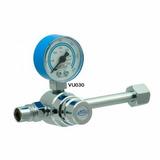 Válvula Reguladora Cilindro Óxido Nitroso - Unitec - Vu030