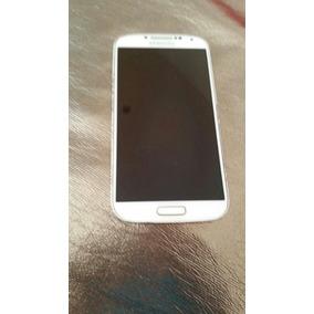 Samsung S4 Para Repuesto Tiene Pantalla Mala
