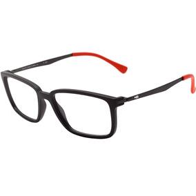0hb Duotech M 93140 - Óculos De Grau Matte Graphite D. Red 24063072f5