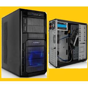 Computadora / Cpu : Intel Core I7 / 8gb / Hd-1tb Nuevo !!