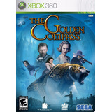Xbox 360 - The Golden Compass A Bússola De Ouro - Original