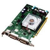 Tarjeta Video Quadro Fx350 Pcie 64mb Ddr2 Nvidia Gpu