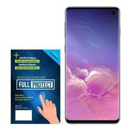 Película Hidrogel Anti Impacto Samsung Galaxy S10