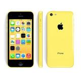 Celular Apple Iphone 5c 16gb Ref. Yellow