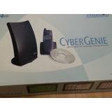 Cygnion Cybergenie 2.4 Ghz Inalámbrico Sistema De Teléfono
