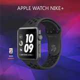Apple Watch Nike+ Serie 2 38mm