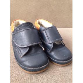 Zapaticos Ortopédicos Para Bebes (niños) Talla 21