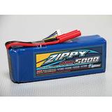 Bateria Lipo 5000mah 14.8v 4s 20c Zippy Dji Robotica Dron