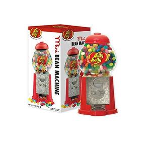 Jelly Belly Mini Frijol Máquina Jelly Bean Dispensador, Incl