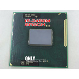 Procesador Intel Core I5-2450m Para Laptop