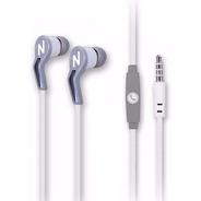 Auriculares Noga C/micrófono Inear Baratos M/libres Ng X6060