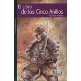 El Libro De Los Cinco Anillos - Miyamoto Musashi - Dhl