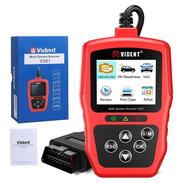 Vag Com V301 Vident Español Multi Systemas Escaner Original
