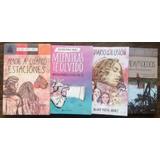 Amor A Cuatro Estaciones 4 Libros Originales 100% + Obsequio