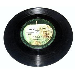 Mary Hopkin Adios 7 Argentina Lennon Mccartney Beatles Apple