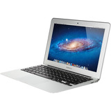 Laptop Apple Macbook Air Core I5 1.6ghz 2gb Ram 64gb Ssd Msi