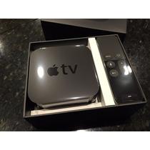Apple Tv 4ta. Generacion