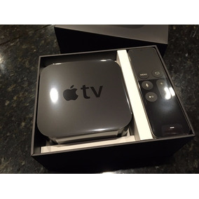 Apple Tv 4ta. Generacion