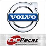 Par Mola Aspiral Traseira Volvo 460 2.0 Glt (.../96)