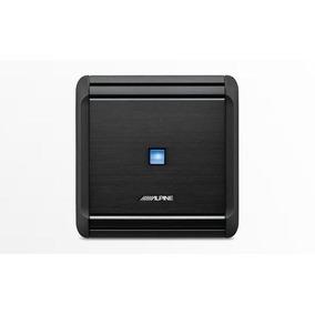 Amplificador Alpine Mono V-power 500w Mrv-m500