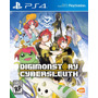 Digimon Story Cyber Sleuth Ps4 Juegos Ps4 Delivery