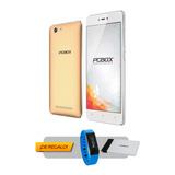 Smartphone Pcbox King + Smartband + Bateria Portatil Regalo