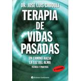 Pack.7 Libros Dr. Cabouli - Vidas Pasadas - Oferta 20% Desc.