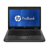 Notebook Laptop Hp Probook 6460b I5 2gb D320 Remate Sinmouse