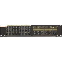 Amplificador Potência Mesa Som 400 Watts Rms Newel Barato