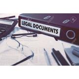 1000 Documentos Para Asuntos Legales