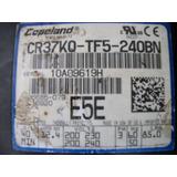 Compresor Copeland De 5 Toneladas De 3 Hp