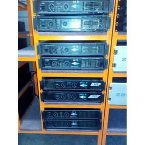 Amplificador Potencia Mea Audio M5 - Cl Audio - 63