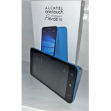 Alcatel Fierce Xl 5055w Azúl 4lte
