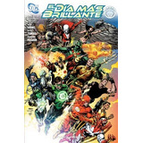 Green Lantern : The Brightest Day Cómics Digital Español