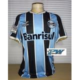 Camisa Grêmio Libertadores 2013 #30 Kleber