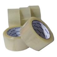 Cinta Emb - Pack  5 Rollos 48 X 100 Mt / Cajas Cart Paper.