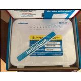 Modem Router Telmex Hg659, Wifi, Wisp, 2.4 & 5 Ghz, Usb,vlan