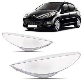 Par Lente Farol Peugeot 207 2009 2010 2011 2012 2013 2014