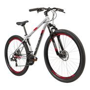 Bicicleta Caloi Supra Aro 29 Alumínio 21 Marchas